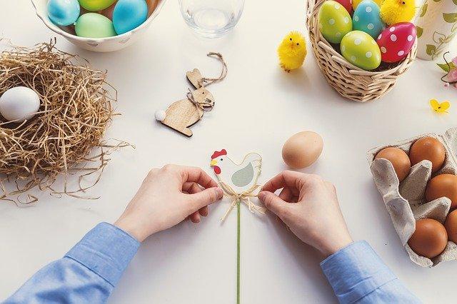 Ostern mal anders – Ideen für ein klimafreundliches Osterfest